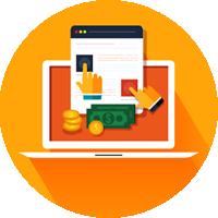 Tiendas online y carritos de compra
