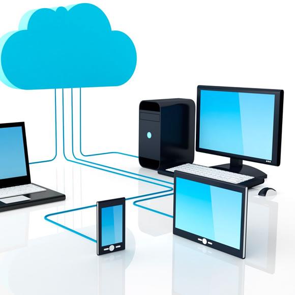Hosting empresarial y dominios